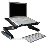 360 Degree Revolving Laptop Tray Table
