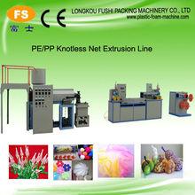 knoless net of onion/potapo/garlic producing machine