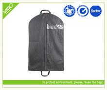 Business suit cover/suit bag travel