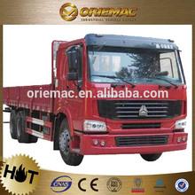 Sinotruk Howo 6x4 mini cargo van