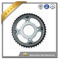 OEM electric motor sprocket