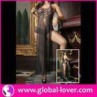 Top quality manufacturer long sleeve maxi dress abaya