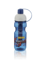 New Design Plastic Sports BPA Free Water Bottle