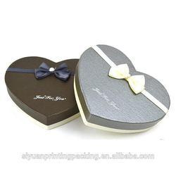 Customized most popular cd gift box