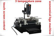 ORIGINAL!!motherboard chipset rework machine mobile phone repair equipment WDS-500 with AC Power Supply inbuilt