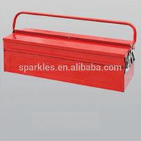 21inch 1Drawer Aluminum Hand Tool Box For Trucks