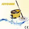 Joyclean 360 Mop 2014 electric floor mop HS Code 9603909090