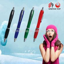 2014 good quality ballpoint pen refill wholesale