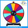 wheel of fortune equipment