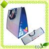 Personalized promotion lamination foldable shopping bag