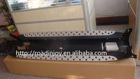 hyundai ix35 Running board side step (BM W style)