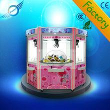 Guangzhou Factory Suplier Hot Sale Toys Crane Machine