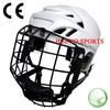 ice hockey helmet, hockey helmet, plastic hockey helmet