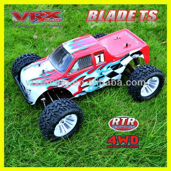 Brushless Motor rc Truck Speed Brushless Motor rc