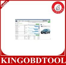 2014 wholesale price Vivid Workshop Software v10.2 vivid workshop data auto repair software