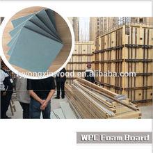Factory price wood plastic composite Plastic slats for chain link fence Garden Buildings Plastic slats for chain link fence Gard