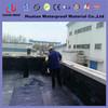 SBS modified bituminous heat resistant waterproofing roof membrane