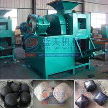 Gongyi lantian Brown Coal/Charred Coal Briquetting/Briquettes Machine
