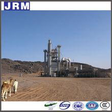 120-160t/hasphalt usine de mélange d'asphalteinstalation réservoir accessoires système de tuyauterie vannes brides