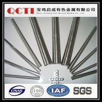 manufacturer wholesale titanium bar used titanium artificial limb