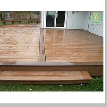 sintetico di alta qualità ponte di legno con il prezzo basso