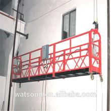 Scaffoldings/electric elevator/gondola/construction working platform