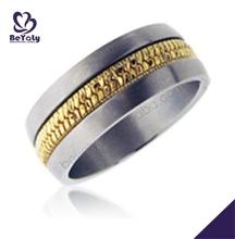 Christmas gift custom wholesale interchangeable stone rings