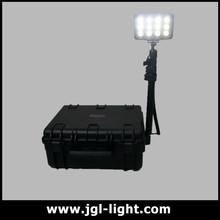 Newest factory modell!High Brightness Battery power police lighting equipment- RLS-936L