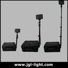 Hot factory modell!High Brightness Battery power police lighting equipment- RLS-936L