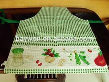 Low price antique lag promotion kitchen aprons