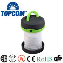 ABS Material 3W Folding LED Lantern LED Camp Lighting