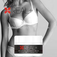 2014 high profit margin products REAL PLUS breast cream for women big big breast
