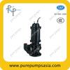 high quality Submersible slurry pump bomba de la mezcla
