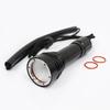Light Diving Flashlight Underwater Torch Waterproof 1600 Lumens