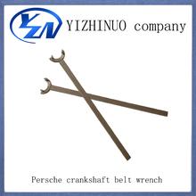 Automobile parts for porche Crankshaft belt wrench car repair tools set