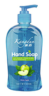 Hand Soap quick removal of oil