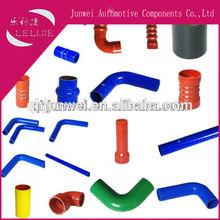silicone motocross hose kit, radiator silicone hose kit