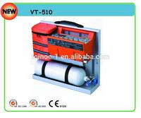VT-510 High performance cost portable mechanical ventilator