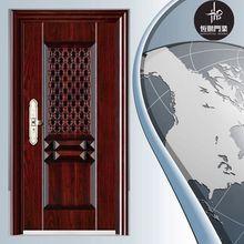 main gate designs in steel exterior/interior metal doors