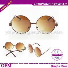 Online Wholesale And Retail Sunglasses Retro Arrow Metal Frame International Trade