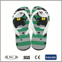 best selling cheap price cartoon durable eva slippers kid