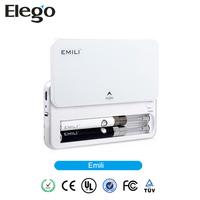China Supplier 2014 Best Pen Vaporizer emili Vaporizer Elego EMILI