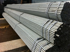 BS1387 GALVANIZED STEEL PIPE SPECIFICATIONS