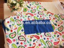Cheap unique thick disposable apron