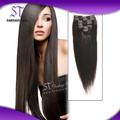 de moda 2014 clip en la extensión del pelo