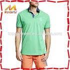 New Fashion design t-shirt stocklot for charming man and high quality t-shirt stocklot