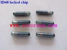Original ID 48 for Skoda CAN system, ID 48 for Skoda CAN system, transponder chip