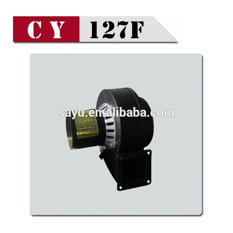 ısıtıcı ateşleme ve duman egzoz fanı cy127f