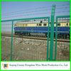 garden fence welded wire fence panels home garden hongshan manufacturer