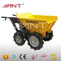 by250s máquinas de jardim da roda do carrinho de mão do poder preço